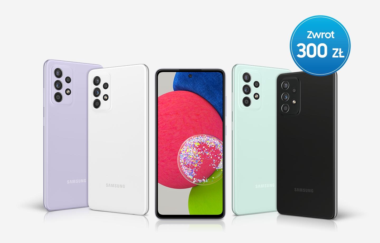 smartfon-Galaxy-A52s-5G